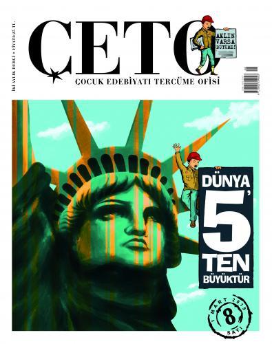 Çeto Dergisi Sayı 8