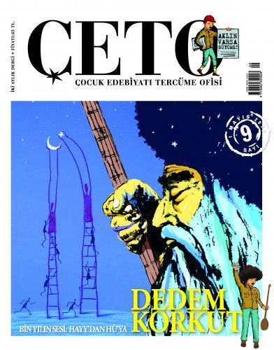 Çeto Dergisi 9. Sayı