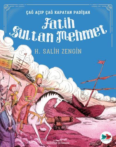 FATİH SULTAN MEHMET H. Salih Zengin