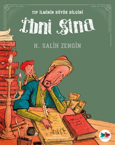 İBNİ SİNA H. Salih Zengin