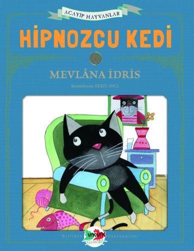 Hipnozcu Kedi Mevlâna İdris