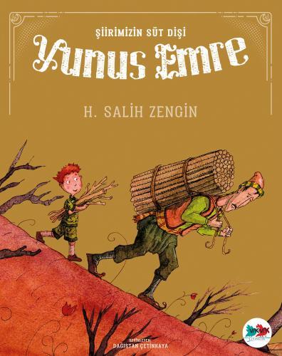YUNUS EMRE H. Salih Zengin