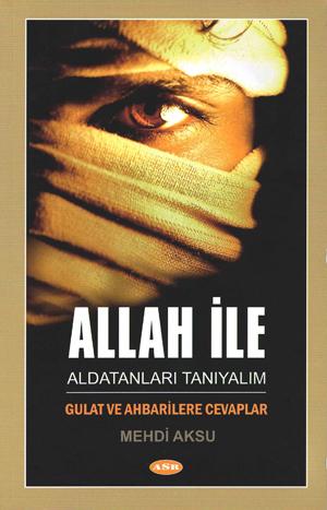 Allah İle Aldatanları Tanıyalım %16 indirimli Mehdi Aksu