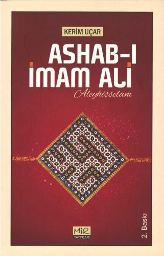 Ashab-ı İmam Ali (a.s) %23 indirimli Kerim Uçar