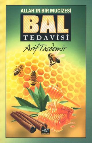 Bal Tedavisi Arif Taşdemir
