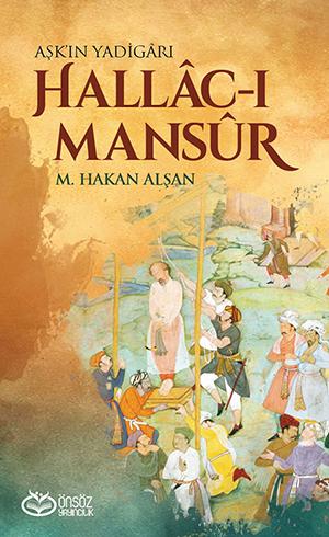 Hallâc-ı Mansur %20 indirimli Mehmet Hakan Alşan