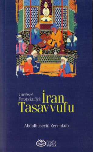 İran Tasavvufu %20 indirimli Abdulhüseyin Zerrinkub