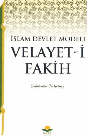 Velayet-i Fakih Sabahattin Türkyılmaz