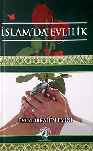 İslam'da Evlilik %18 indirimli İbrahim Emini