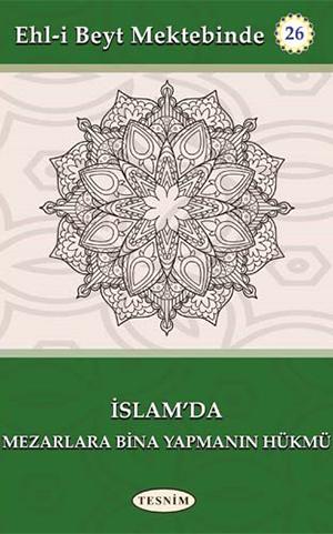 İslam'da Mezarlara Bina Yaptırmanın Hükmü %20 indirimli Abdulkerim Beh