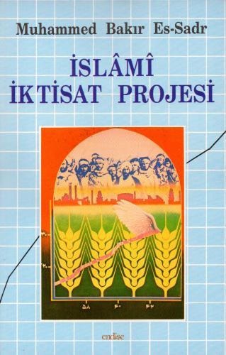İslâmî İktisat Projesi %50 indirimli Muhammed Bagır Es-Sadr