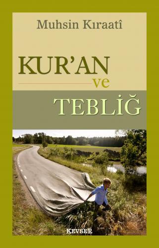 Kur'an ve Tebliğ %23 indirimli Muhsin Kıraati
