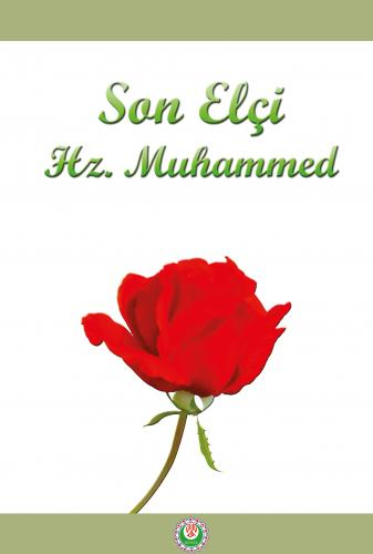 Son Elçi Hz. Muhammed %14 indirimli Komisyon (Kevser)