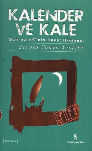 Kalender ve Kale %21 indirimli Seyyid Yahya Yesribî