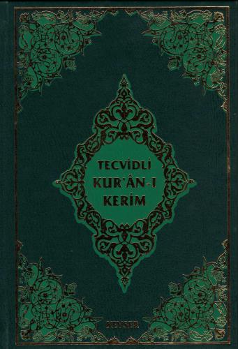 Tecvidli Kur'ân-ı Kerim %30 indirimli
