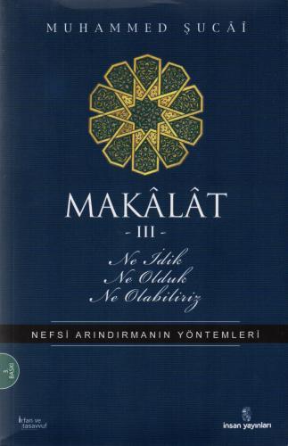 Makalat - 3 %19 indirimli Muhammed Şucâî
