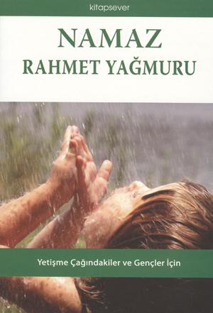 Namaz Rahmet Yağmuru %20 indirimli Ersan Baydemir