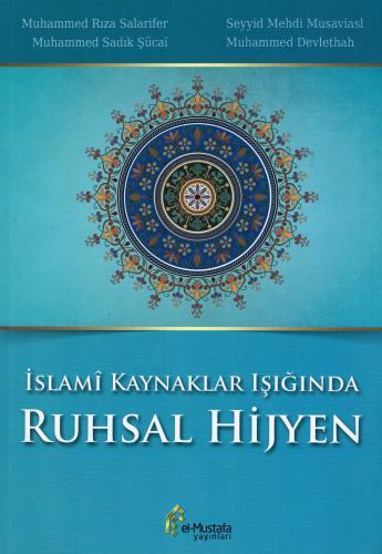 Ruhsal Hijyen Muhammed Rıza Salarifer