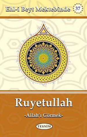 Ruyetullah - Allah'ı Görmek %16 indirimli Abdulkerim Behbehanî