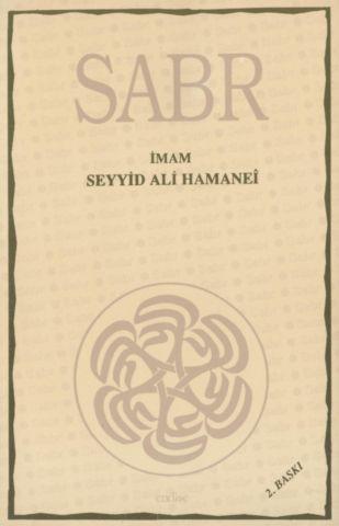 Sabr %50 indirimli Ayetullah el-Uzma Seyyid Ali Hüseynî Hamaneî