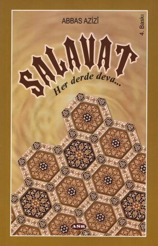 Salavat (Her Derde Deva...) %14 indirimli Abbas Azizi
