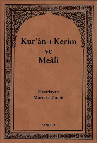 Kuran-ı Kerim - Nehcül Belağa - Sahife-i Seccadiye Seti %45 indirimli