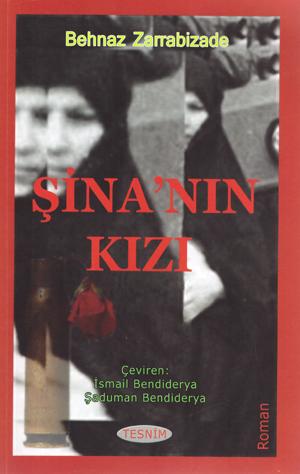 Şina'nın Kızı %18 indirimli Behnaz Zarrabizade