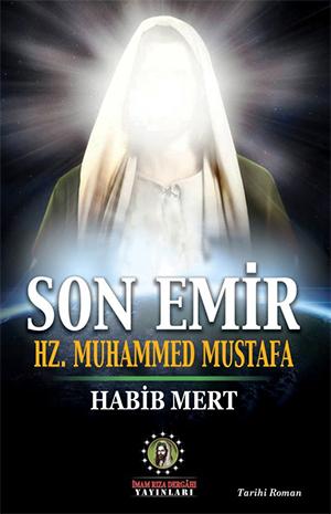 Son Emir %18 indirimli Habib Mert