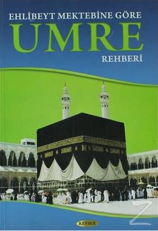 Umre Rehberi %20 indirimli Muhammed Hüseyin Fellahzade