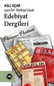 1950 ler Türkiyesinde Edebiyat Dergileri