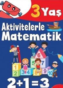 Aktivitelerle Matematik 3 Yaş