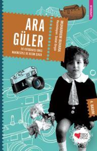 Ara Güler İyi Fotoğrafçı Dikiş Makinesiyle De Resim Çeker