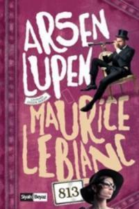Arsen Lupen-813