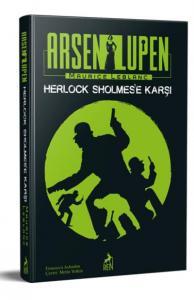 Arsen Lüpen-Herlock Sholmese Karşı