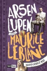 Arsen Lupen-Mavi Gözlü Kız