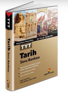 Aydın TYT Tarih Soru Bankası-YENİ