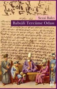 Babıali Tercüme Odası