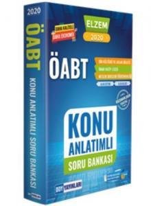 DDY ABT Din Kültürü ve Ahlak Bilgisi ELZEM SERİSİ Konu Anlatımlı Soru Bankası-YENİ