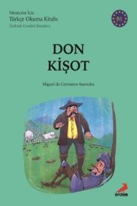 Don Kişot-B1 Yabancılar İçin