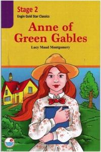 Engin Stage 2 Anne of Green Gables