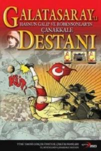 Galatasaray Destanı
