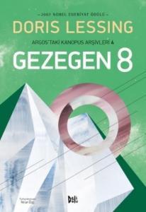 Gezegen 8 Temsilcisinin Oluşturulması-Argostaki Kanopus Arşivleri 4