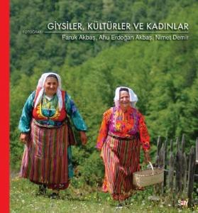 Giysiler Kültürler ve Kadınlar