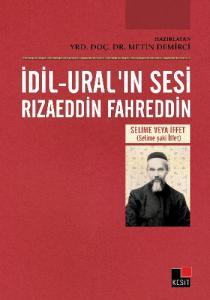 İdil Uralın Sesi Rızaeddin Fahreddin