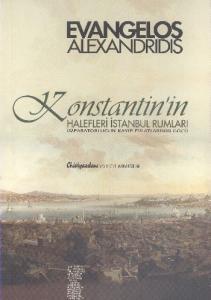 Konstantinin Halefleri İstanbul Rumları