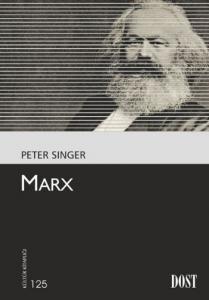 Kültür Kitaplığı 125 Marx