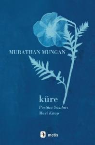 Küre Poetika Yazıları-Mavi Kitap