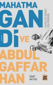 Mahatma Gandi ve Abdulgaffar Han