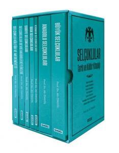 Selçuklular Tarihi ve Kültür Kitaplığı-7 Cilt Takım