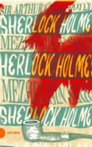 Sherlock Holmes 10-Mezarlığın Sırrı